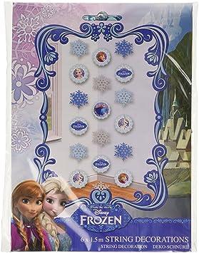 Frozen Decoración Colgante (Amscan 999263)