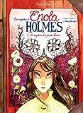 Les enquêtes d'Enola Holmes, Tome 3 :