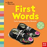 British Museum: First Words (BM First Concepts)