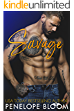 Savage: A Bad Boy Next Door Romance