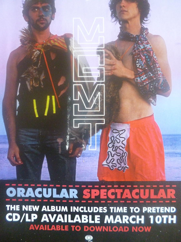 mgmt oracular spectacular album download zip
