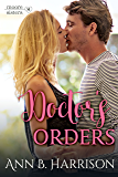 Doctor's Orders (The Moore Sisters of Montana Book 3)