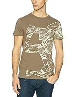 Puma Men's Puma Rudolf Dassler Crew Neck Graphic T-Shirt