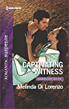 Captivating Witness (Undercover Justice)