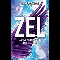 Zel L'ange mercenaire - tome 1 La clef (New Way)