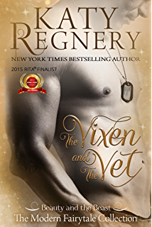 Amazon never let you go inspired by hansel and gretel a the vixen and the vet inspired by beauty and the beast fandeluxe Epub