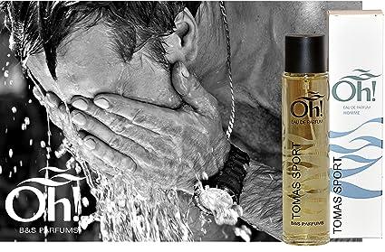 TOMAS SPORT perfume imitacion para hombre. EDP (Cod.: 29) . Polo ...