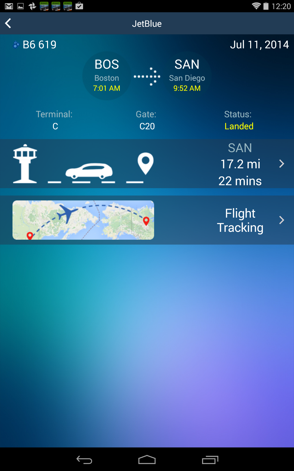 5bb55bf92db4 Amazon.com  Airport Pro Flight Tracker  Appstore for Android