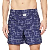 United Colors of Benetton UCB Men's Printed Boxers
