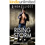 Rising Storm: Thick as Thieves Book 2