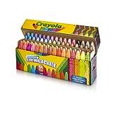 Crayola 64ct Ultimate Washable Chalk Collection