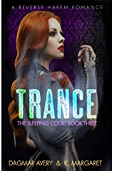 Trance (The Sleeping Court Book 3) Kindle Edition