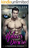 Alpha's Desire (Rocky Mountain Shifters Book 1)