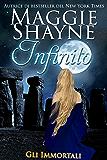Infinito (Gli Immortali Vol. 2)