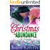 Christmas in Abundance: A Novella (The Abundance Series)