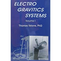 Electrogravitics Systems: Reports on a New Propulsion Methodology: 1