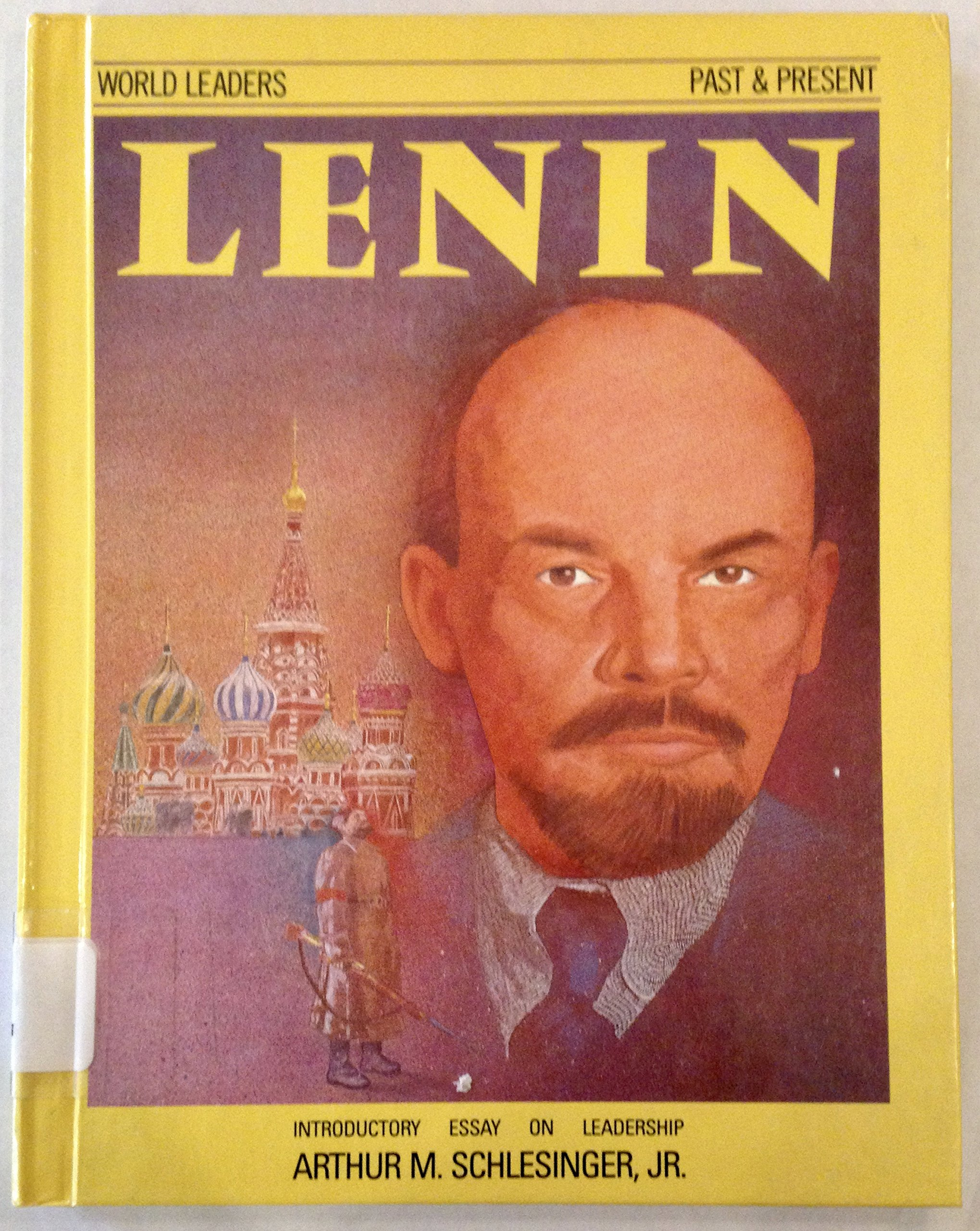 Essay On How To Start A Business Vladimir Ilich Lenin World Leaders Past And Present John Haney   Amazoncom Books How To Write A Good Thesis Statement For An Essay also Topics For Synthesis Essay Vladimir Ilich Lenin World Leaders Past And Present John Haney  Online Assignments