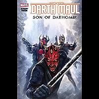 Star Wars: Darth Maul - Son of Dathomir (Star Wars: Darth Maul - Son of Dathomir (2014)) (English Edition)
