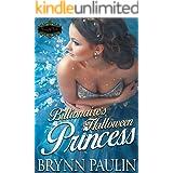 Billionaire's Halloween Princess (Tiaras & Treats Book 12)