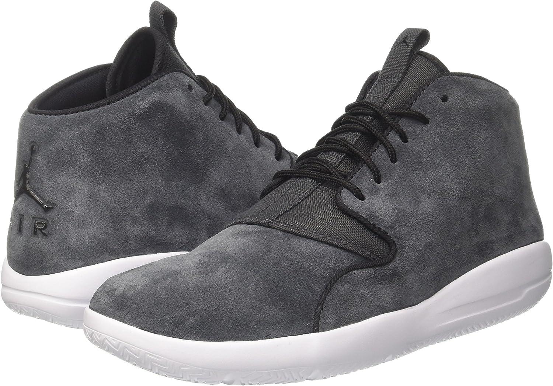 Nike Jordan Eclipse Chukka, Chaussures de Basketball Homme