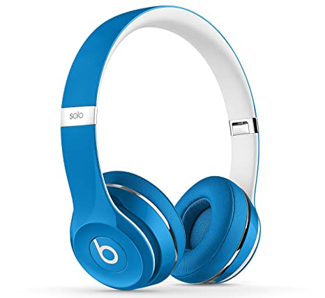 Beats by Dr. Dre Solo2 Cuffie On-Ear Luxe Edition 138a243198cb