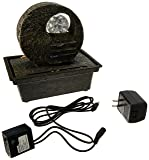 OK Lighting Water Fountain with LED