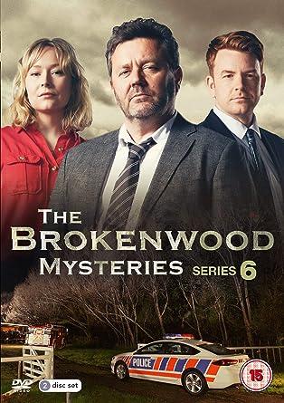 The Brokenwood Mysteries - Series 6