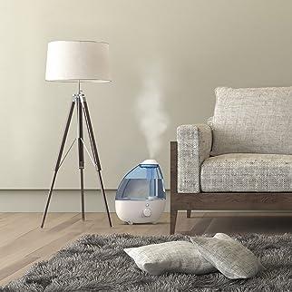 Pure Enrichment® MistAire XL Ultrasonic Cool-Mist Humidifier
