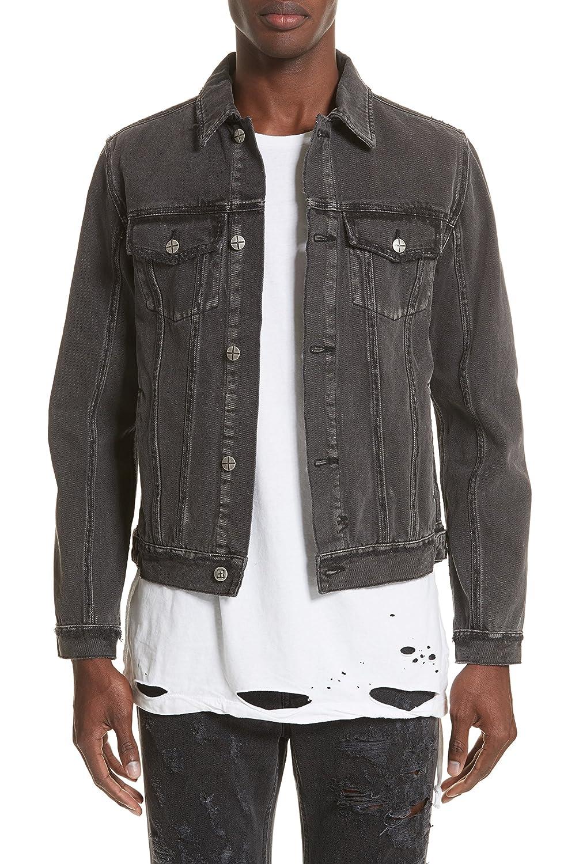 [スビ] メンズ ジャケットブルゾン Ksubi Classic Denim Jacket [並行輸入品] B07BMS5WGK X-Large