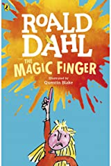 The Magic Finger Kindle Edition