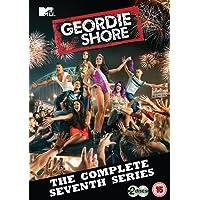 Geordie Shore: Series 7 [DVD]