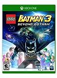 Lego Batman 3 Beyond Gotham XBONE - Xbox One