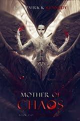 Mother of Chaos (Princess Dracula Book 3) Kindle Edition