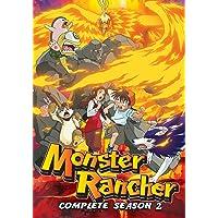 Monster Rancher: Complete Season 2 (3pc) [DVD] [Region 1] [NTSC] [US Import]