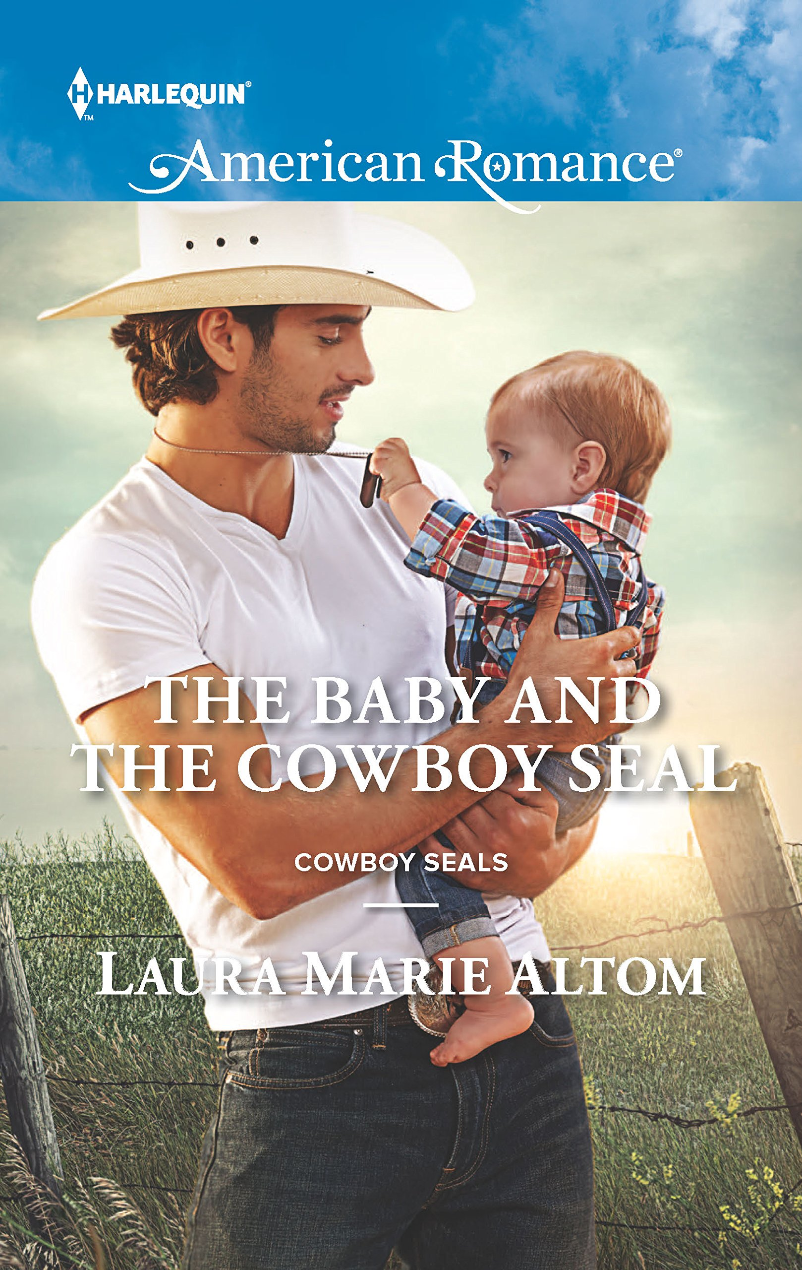 Download The Baby and the Cowboy SEAL (Cowboy SEALs) PDF