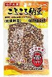 だるま食品 水戸名産 ころころ納豆(乾燥納豆) 120g