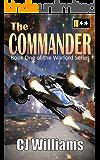 The Commander (English Edition)