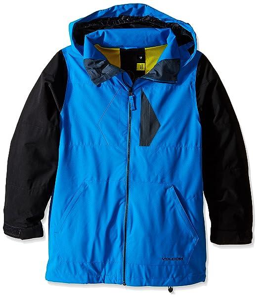Amazon.com: Volcom Big Boys Watson chamarra: Clothing