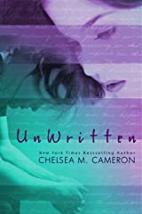 UnWritten Kindle Edition