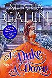 A Duke a Dozen (The Survivors Book 6)