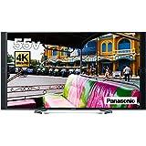 パナソニック 55V型 4K対応 液晶テレビ HDR対応 ハイレゾ音源対応 VIERA 2番組同時裏録対応 TH-55EX850