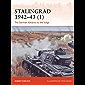 Stalingrad 1942–43 (1): The German Advance to the Volga (Campaign)