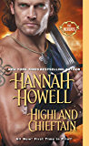 Highland Chieftain (The Murrays Book 21)