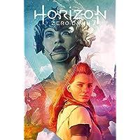 Horizon Zero Dawn Vol. 1: The Sunhawk
