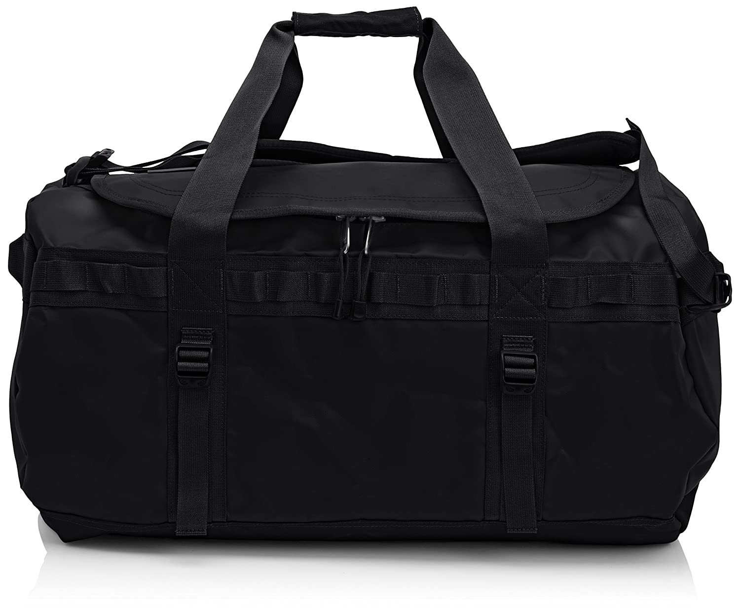 The North Face Reisetasche Base Camp Duffel, Tnf Black, 34 x 66 x 39 cm, 72 Liter, T0ASTDJK3