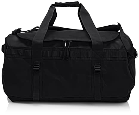 brand new 29e96 f8535 The North Face Reisetasche Base Camp Duffel Tnf Black L