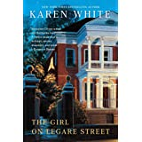 The Girl On Legare Street (Tradd Street)