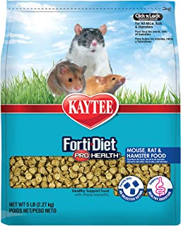 product image for Kaytee FortiDiet ProHealth Rat/Mouse Food, 5 lbs.