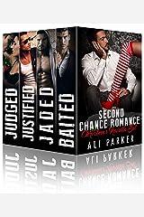 Second Chance Romance Christmas Box Set Kindle Edition