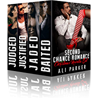 Second Chance Romance Christmas Box Set (English Edition)